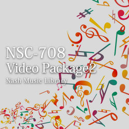 SC-1207 - Video Package II Music