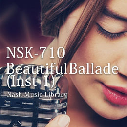 Beautiful Ballade/Instrumental (1) 0